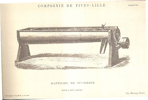 Gravures du catalogue Fives Lille_19