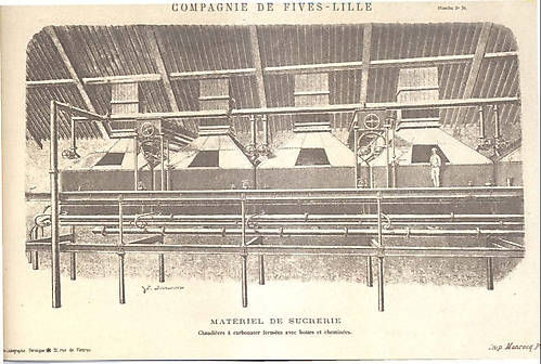 Gravures du catalogue Fives Lille_30
