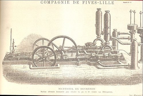 Gravures du catalogue Fives Lille_31
