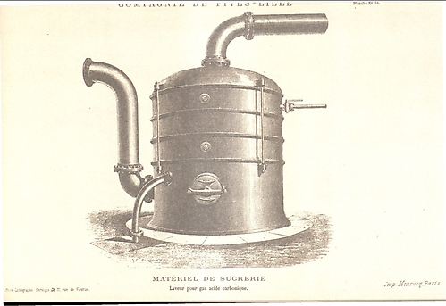 Gravures du catalogue Fives Lille_34