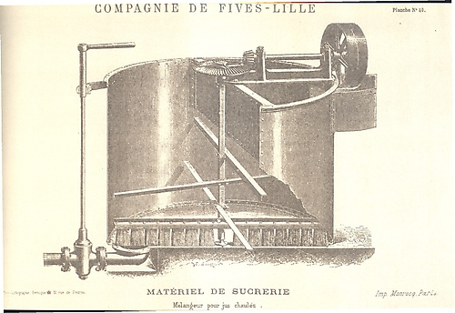 Gravures du catalogue Fives Lille_40